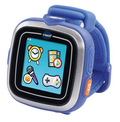 V Tech Arrow vtech kidizoom smartwatch review rating pcmag
