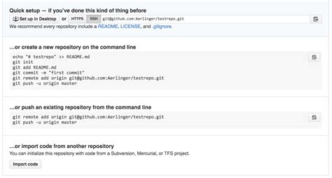 git tutorial local repository git github without local repository stack overflow