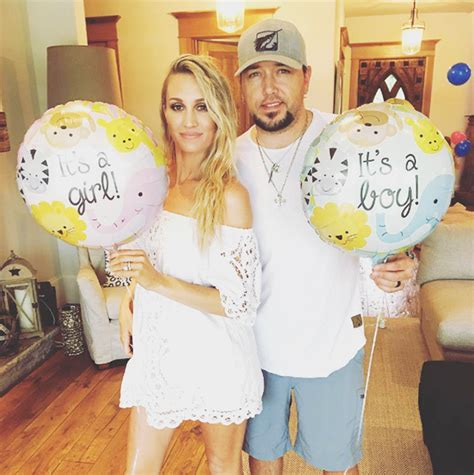 jason aldean gets a big surprise from wife brittany on pics blue ivy suri cruise more hollywood s cutest