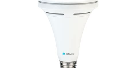light bulbs monitor your home for occupancy electronic house
