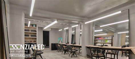 ladari moderni arredamento illuminazione palermo illuminazione negozio parrucchiere