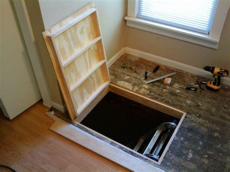 priminative basement hatch