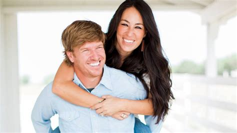 chip and joanna gaines book chip and joanna gaines reveal their sweet marriage secret