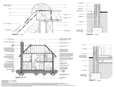 architectural specification sections jonathan braddick riba chartered architect devon