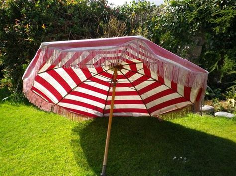 Vintage Patio Umbrella 17 Best Images About Vintage Parasol On Gardens Umbrella And Metal