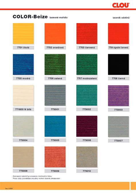 what color is bile color beize 771600 n mo蝎idlo b 237 l 233 1 l