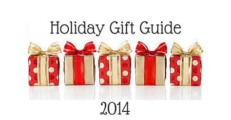 holiday gift guide 2014 the glamourous guide