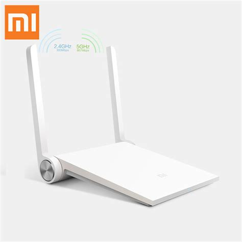 Router Xiaomi Xiaomi Mi Wifi Mini Router High Security 1167mbps Dual Bands