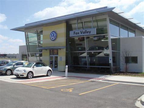 Fox Valley Volkswagen West Chicago by Fox Valley Volkswagen West Chicago Il 60185 888 773 7581