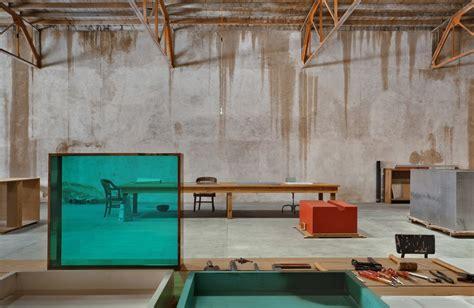 art  marfa texas  architectural digest
