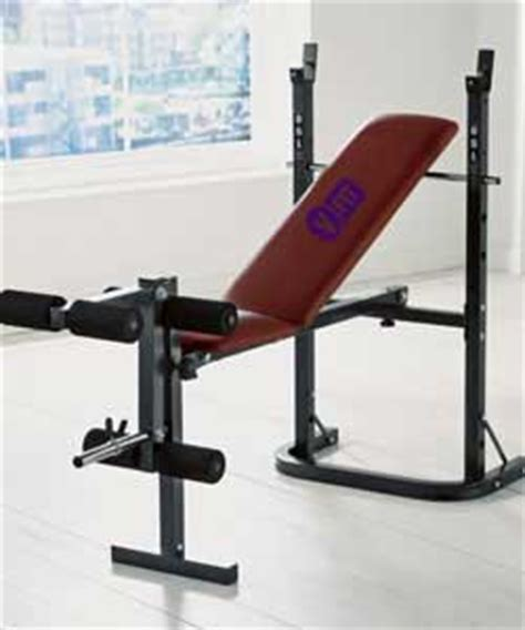 multi use workout bench v fit multi use workout bench weight training equipment review compare prices buy