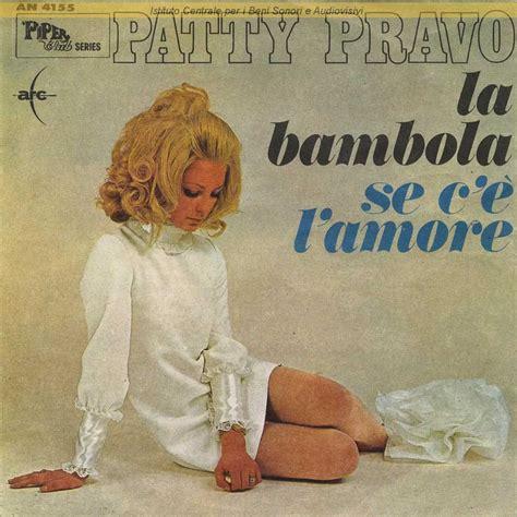 la bambola testo discografia nazionale della canzone italiana