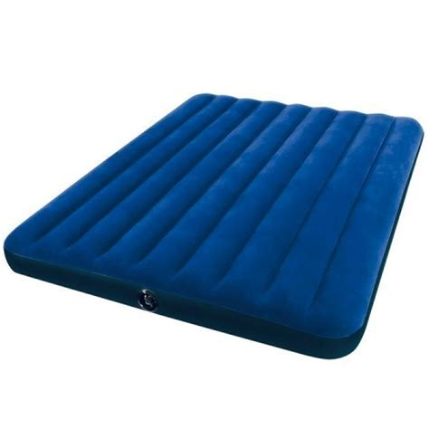 colchon hinchable colch 243 n hinchable con bomba manual outlet piscinas