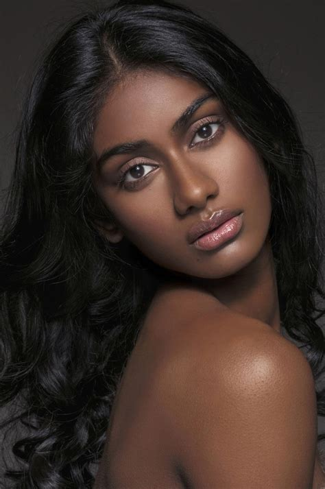 black female models 2014 q management blog beauty fiona singh