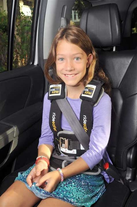 booster seat for 8 year australia ridesafer travel vest ridesafer travel vest