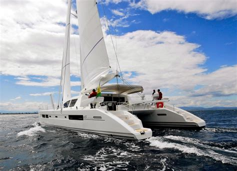 french catamaran brands catana yacht charter superyacht news