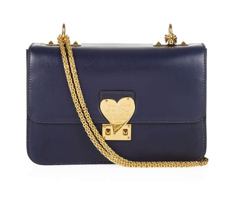 Valentino Sweetheart Bag by What Your Date Bag Says About How You Feel