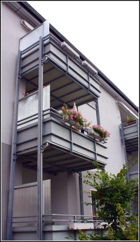 Sichtschutz Aus Stoff by Sichtschutz Balkon Aus Stoff Page Beste