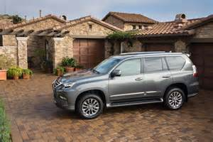 Gx Lexus 2017 Lexus Gx460 Reviews And Rating Motor Trend