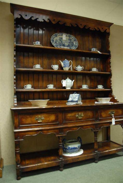 farmhouse kitchen dresser oak furniture