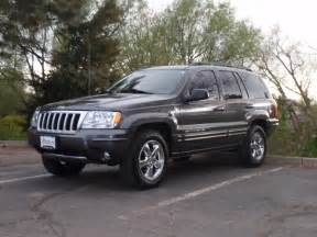 2004 jeep grand cars models