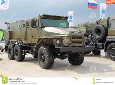 Ural Motorrad Im Gel Nde by Ural 4320 Ural Vv Redaktionelles Stockfoto Bild 60998763