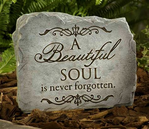 Memorial Rocks For Garden Memorial Garden Ideas For Babies Photograph Beautiful Soul