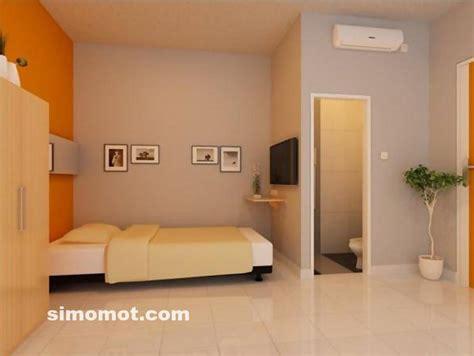 desain interior kontrakan desain interior kamar tidur minimalis modern 88