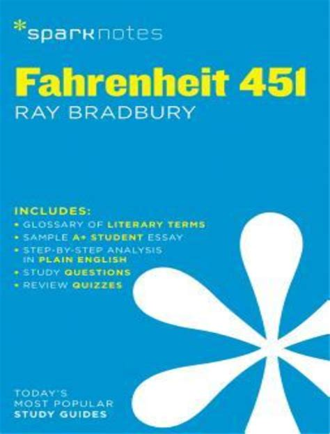 themes in fahrenheit 451 sparknotes buy book fahrenheit 451 spark notes lilydale books