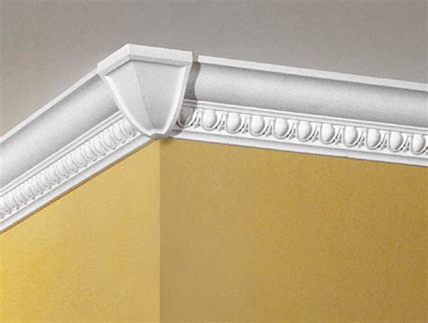 Plastic Crown Molding 4 Things We Should Related To Crown Moulding Corner
