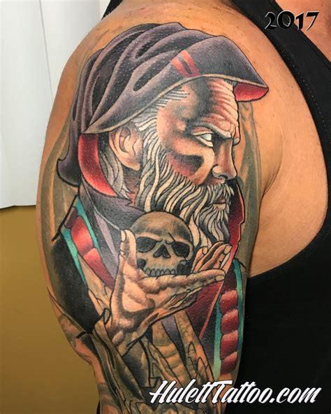 tattoo artist portfolio hulett portfolio black amethyst gallery