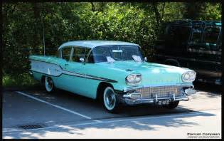 1958 Pontiac Chieftain 1958 Pontiac Chieftain By Compaan On Deviantart