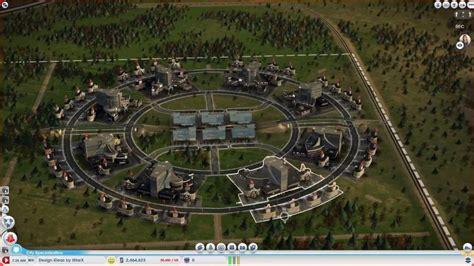 cities xl layout ideas simcity 5 design ideas sleek casino city design youtube