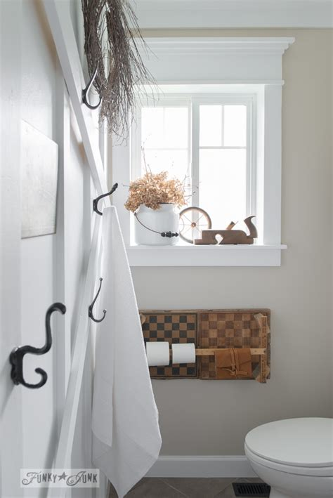 bathroom wall treatments upcycled funky wall treatments with anything funky junk interiors