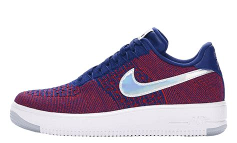 Nike Air 1 Flyknit Low Usa nike air 1 flyknit low usa the sole supplier