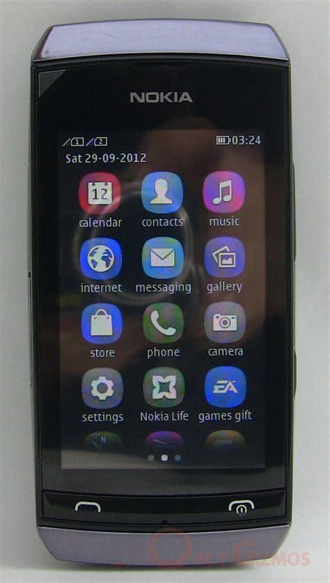 pattern lock nokia 305 nokia asha 305 fingerprint lock software free download