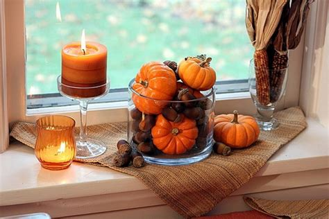 40 nature inspired fall decorating ideas and easy diy decor projects