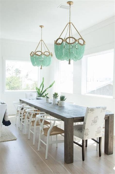 Dining Table Chandeliers Dining Room Chandeliers Design Ideas