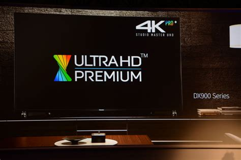 Tv Led Panasonic Januari panasonic intros dx900 ultra hd premium led tv ces 2016 digital trends
