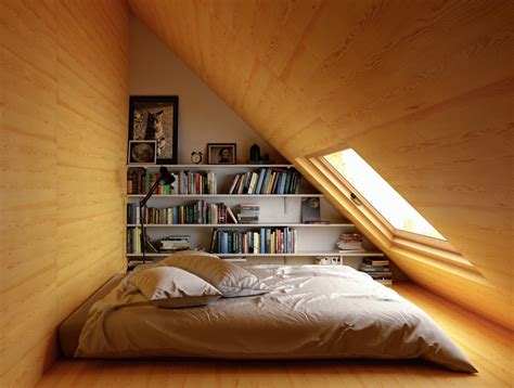 Attic Bedroom Designs beautiful bedrooms with trendy and stylish design ideas