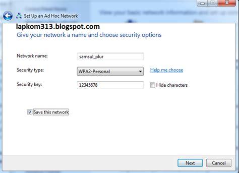 membuat wifi wireless sendiri tanpa software atlanticsoft101 blognya abdi cara membuat wifi wireless sendiri di laptop