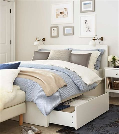 malm queen bed frame   storage drawers home decor ikea bedroom malm bed ikea malm bed