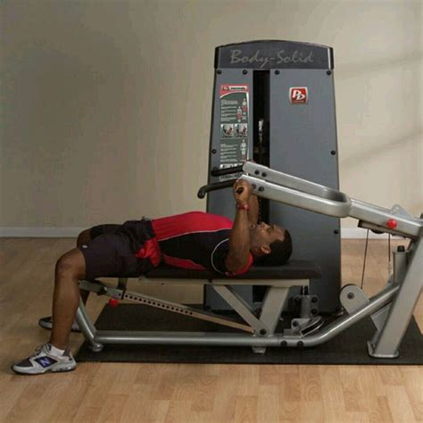 how to do flat bench press machine flat bench press exercise how to workout trainer by skimble