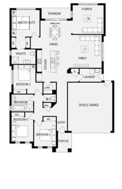 Family House Plans Australia House Design Plans Australian Family House Plans