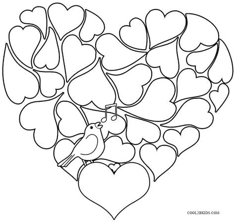 valentines coloring pages printable coloring pages for cool2bkids
