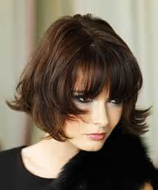 different ways to style chin length hair 20 best bob hairstyles with fringe bob hairstyles 2015