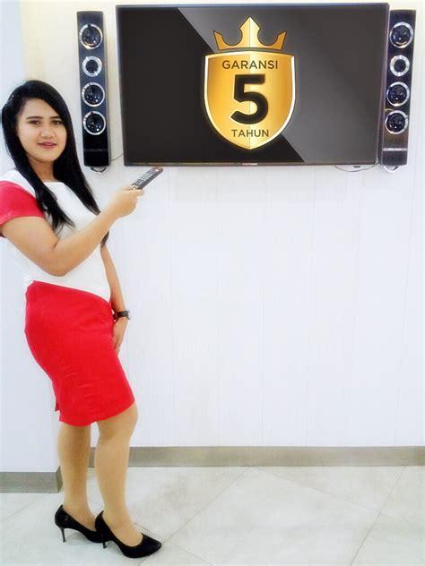 Tv Polytron Bandung polytron satu satunya tv yang bergaransi lima tahun