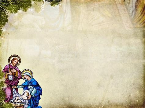 free nativity powerpoint templates nativity backgrounds 33
