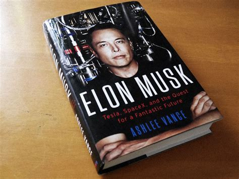 biography elon musk book reprage book review elon musk tesla spacex and the