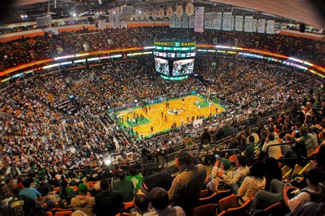 Td Garden Boston by Wallpaper Boston Celtics Basketball Boston Celtics